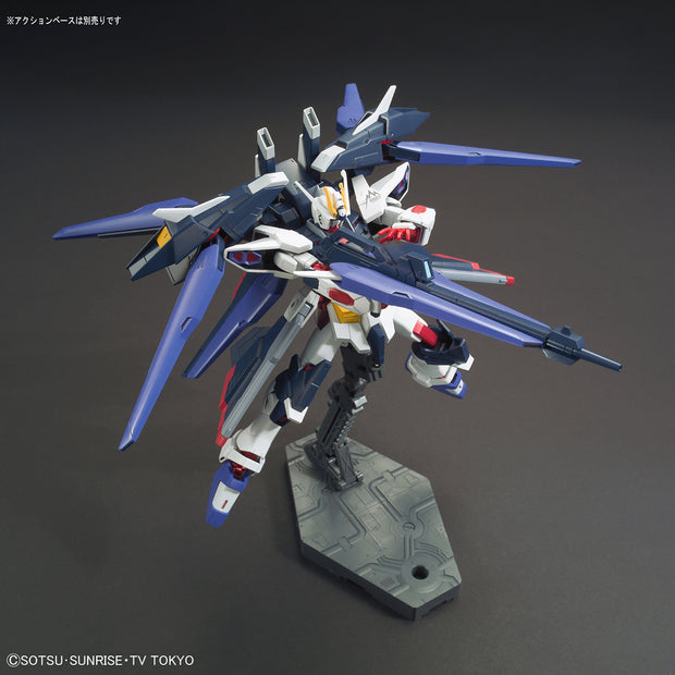 Hg 1/144 Amazing Strike Freedom Gundam