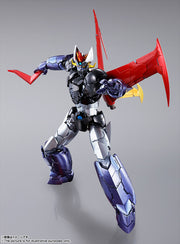 Metal Build Great Mazinger