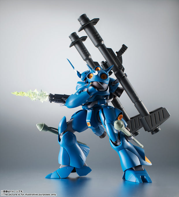 RS (Side Ms) MS-18E Kampfer Anime
