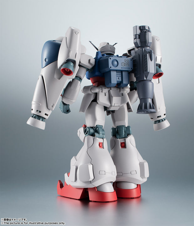 Robot Spirit (Side Ms) Rx-78GP02A Gundam GP02 Ver Anime