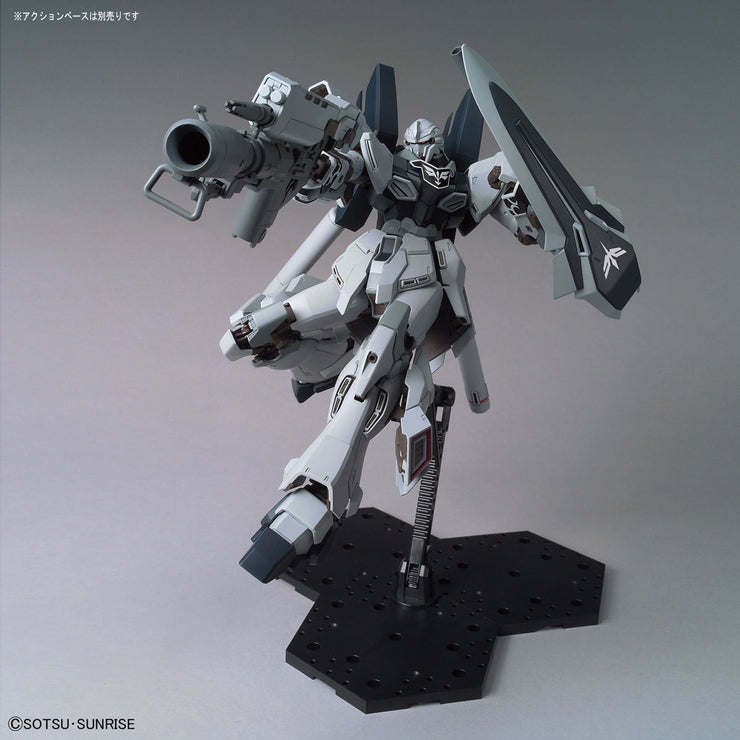 MG 1/100 Sinanju Stein (Narrative Ver)