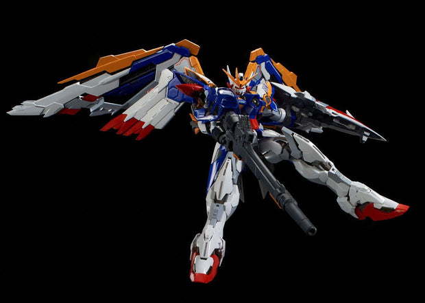 Hi-Resolution Model 1/100 Wing Gundam Ew