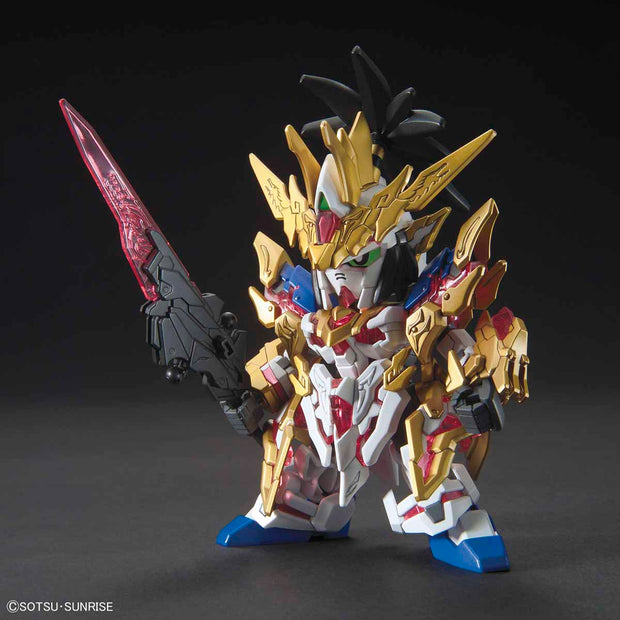 Gundam Bundle Pack - 56753 + 56768 + 57610