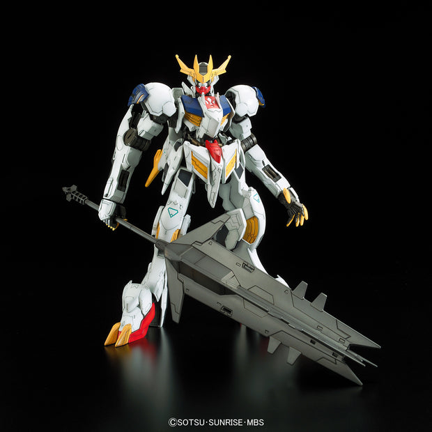 1/100 Full Mechanics Gundam Barbatos Lupus Rex