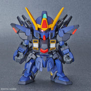 SD Gundam Cross Silhouette: Sisquiede (Titans Colors)