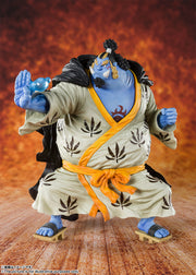 Figuarts Zero Knight of The Sea Jinbe
