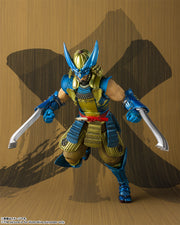 MM Realization Muhomono Wolverine