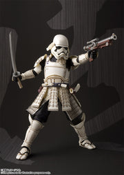 Mmr Ashigaru First Order Storm Trooper