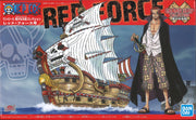 Grand Ship Collection Red Force