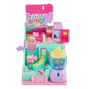 Lil Secrects S3 W1 Mini Playset Sweet Retreat Candy Shop