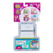 Lil Secrects S3 W1 Mini Playset Cool Scope Cafe