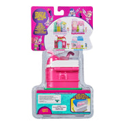 Lil Secrects S3 W1 Mini Playset Rosie Bloom Cafe