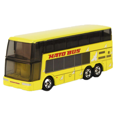 859703 HATO BUS AERO KING (1ST)