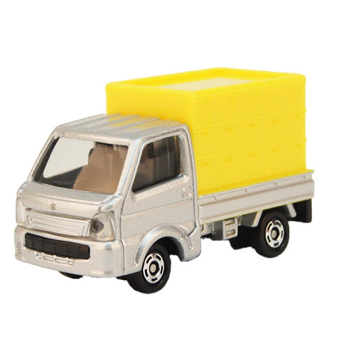 858393 SUZUKI CARRY