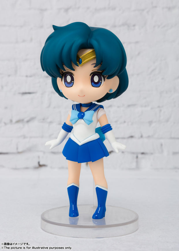 Figuarts Mini Sailor Mercury