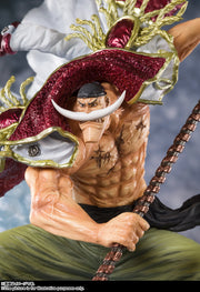 Figuarts Zero Edward Newgate Pirate Captain