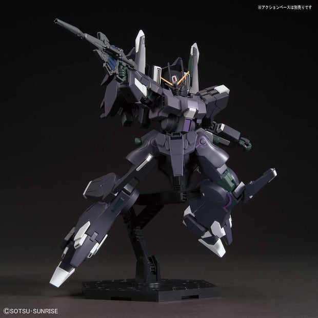 Hguc 1/144 Silver Bullet Supperssor
