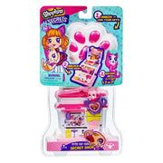 Lil Secrect S4 Mini Playset Cutie Cat Café