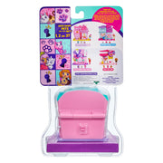 Lil Secrect S4 Mini Playset Lovely Llama Style Salon