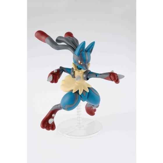Pokepla Collection 35 Select Series Mega Lucario