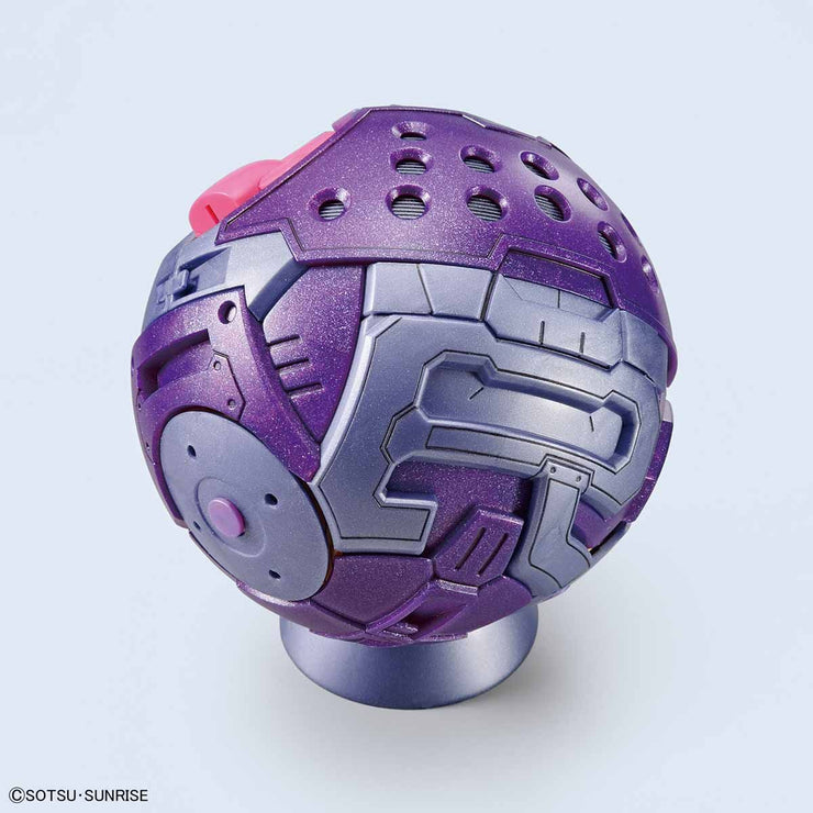 Figure Rise Mechanics Haro (Pink)