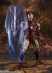 SHF Iron Man MK-85 (Final Battle) Edition (Avengers: Endgame)