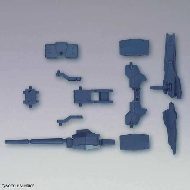 HGBD:R 1/144 Veetwo Weapons