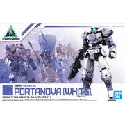 30MM 1/144 BEXM-15 Portanova (White)