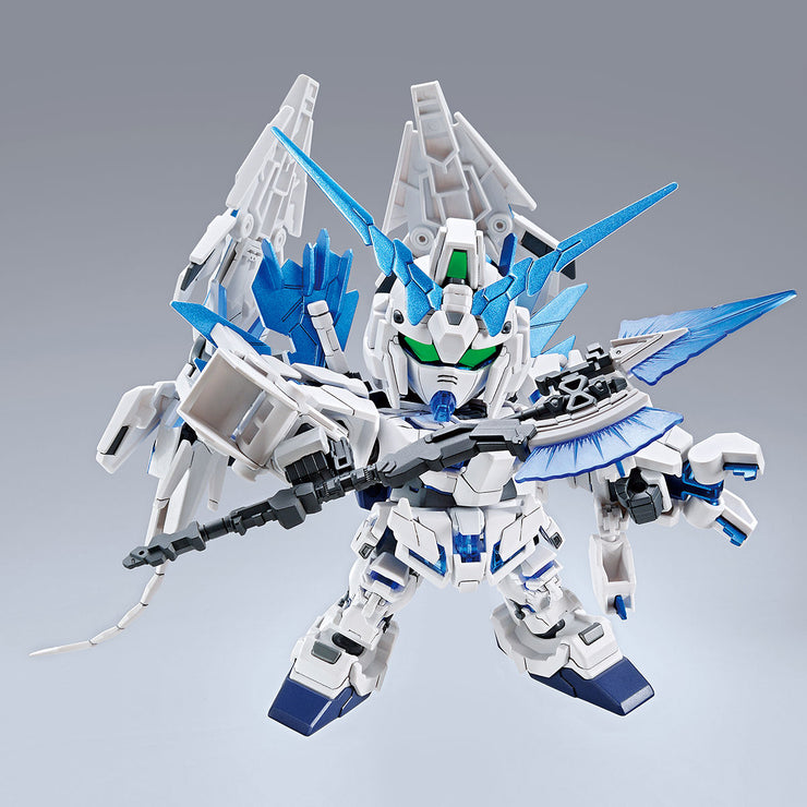 BB The Gundam Base Limited Unicorn Gundam Perfectibility
