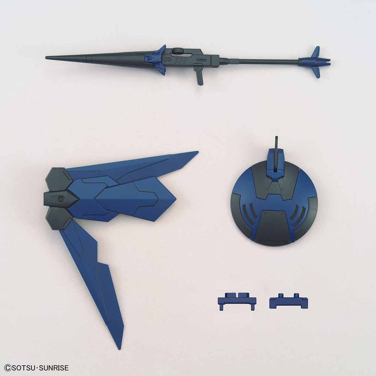 HGBD:R 1/144 Injustice Weapons