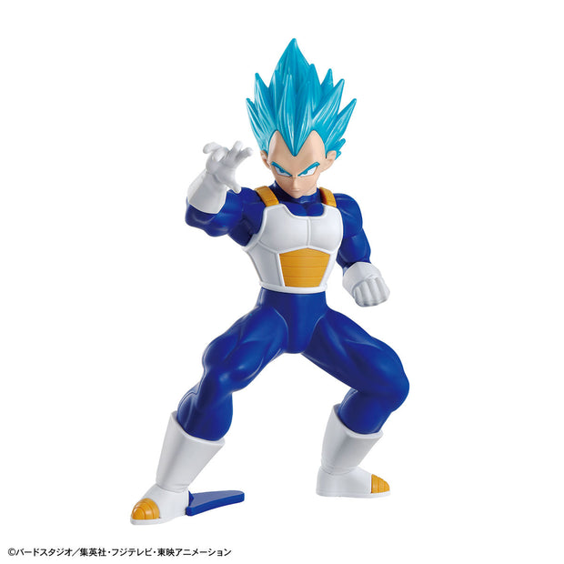 Entry Grade Super Saiyan God Super Saiyan Vegeta