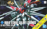 Hg 1/144 Build Strike Galaxy Cosmos