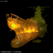 1/1000 Space Battleship Yamato 2202 (Final Battle Ver.)(High Dimension Clear)
