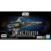 Vehicle Model 017 X-Wing Fighter (Star Wars: The Rise Of Skywalker)