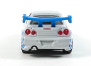 Dream Tomica Wild Speed BNR34 Skyline GT-R No.150
