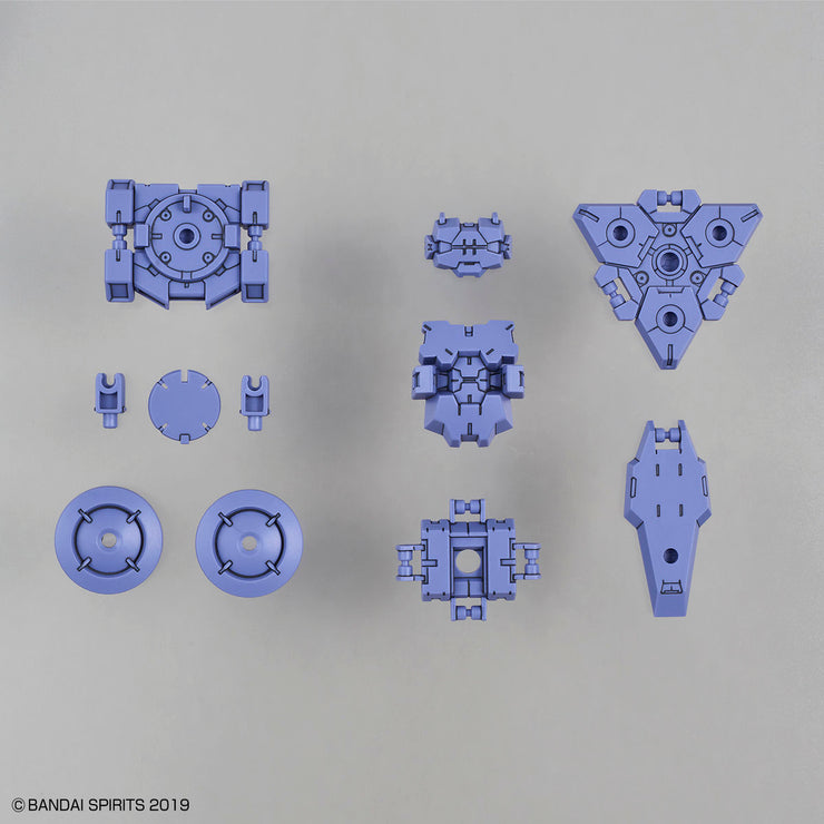 30MM 1/144 Option Armor For Spy Drone (Rabiot Exclusive/Purple)