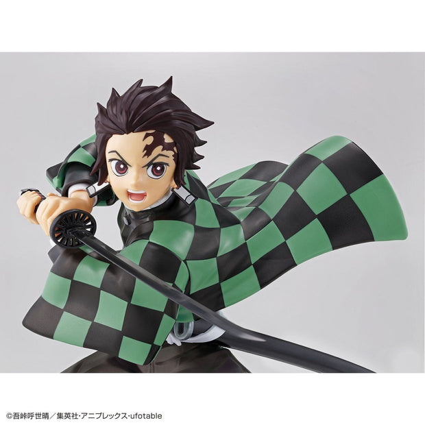 Demon Slayer Model Kit Kamado Tanjiro