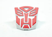 Metacolle TF G1 Logo Collection Asia Ver
