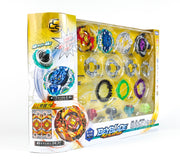 Beyblade B-128  Cho-Z Customize Set