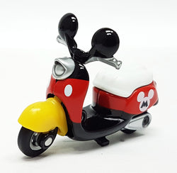 TOMICA DISNEY MOTORS DM-13 CHIM CHIM MICKEY MOUSE