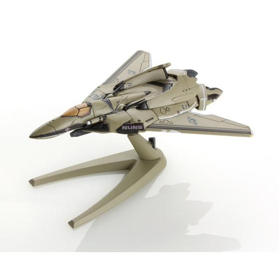Mecha Collection VF-171 Nightmare Plus Fighter Mode (Mass production)