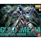 MG 1/100 GUNDAM EXIA (IGNITION MODE)