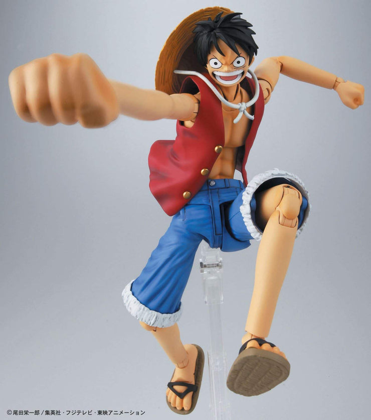 MGF 1/8 Monkey-D-Luffy (One Piece)