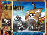 GOING MERRY SHIP (ONE PIECE)