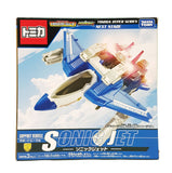 TOMICA HYPER RESCUE SONIC JET