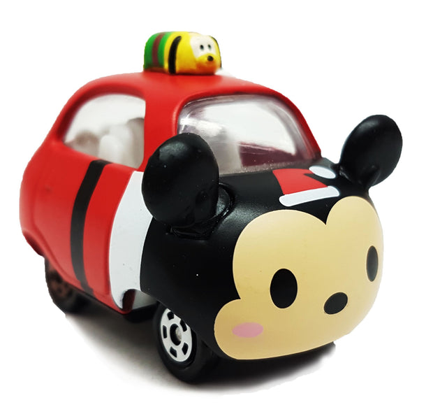 TOMICA DISNEY MOTORS DM TSUM TSUM CHRISTMAS EDITION MICKEY