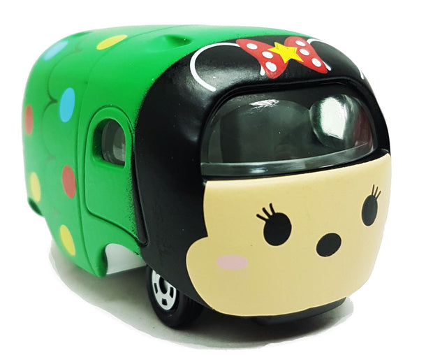 TOMICA DISNEY MOTORS DM TSUM TSUM CHRISTMAS EDITION MINNIE