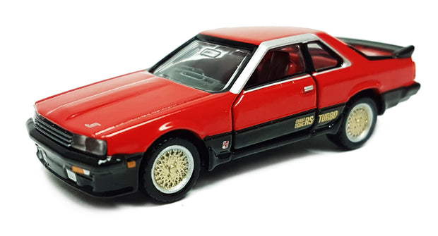 TOMICA PREMIUM 20 NISSAN SKYLINE RS TURBO