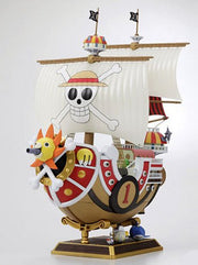 Thousand Sunny New World Ver