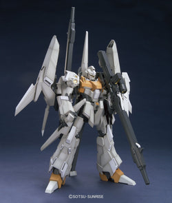 MG 1/100 REZEL TYPE-C (DEFENSER A+B UNIT/GENERAL REVIL CUSTOM)